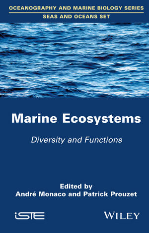 Marine Ecosystems: Diversity and Functions