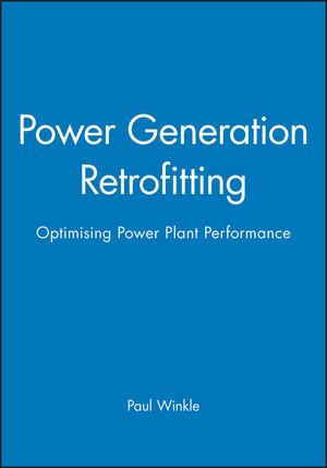 Power Generation Retrofitting: Optimising Power Plant Performance