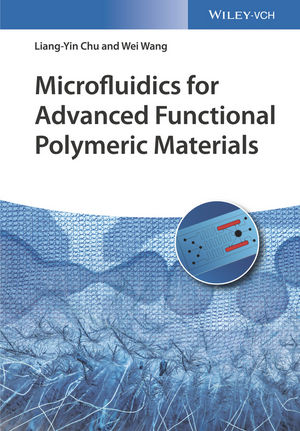 Microfluidics for Advanced Functional Polymeric Materials (352734182X) cover image