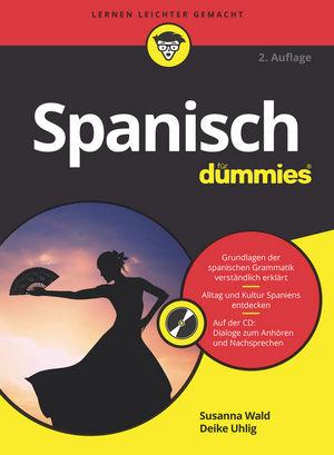 Spanisch für Dummies, 2. Auflage