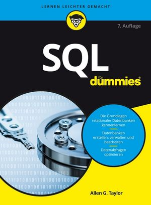 SQL für Dummies, 7. Auflage