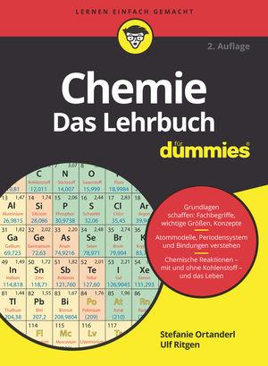 Chemie für Dummies: Das Lehrbuch, 2. Auflage