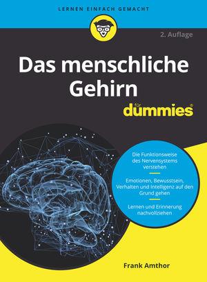 Das menschliche Gehirn für Dummies, 2. Auflage