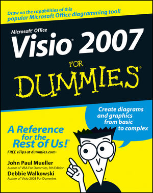 visio 2007 for dummies - Visio 2007 Tutorial Pdf