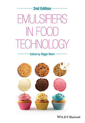 Emulsifiers in Food Technology, 2nd Edition