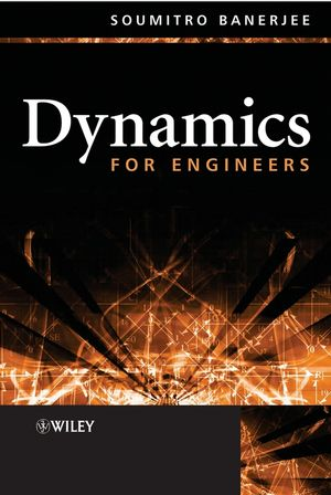 Dynamics for Engineers (0470868430) cover image