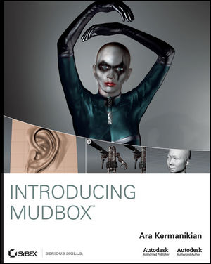 Introducing Mudbox (0470908130) cover image