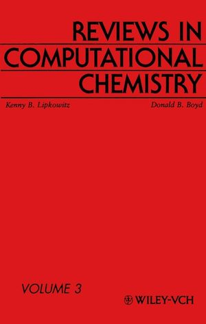 Reviews in Computational Chemistry, Volume 3