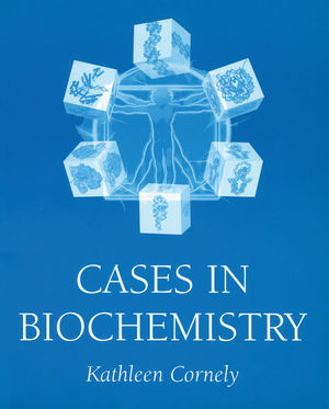 Cases in Biochemistry (0471322830) cover image