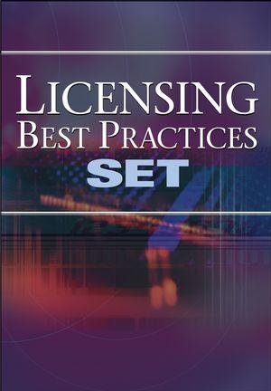 Licensing Best Practices Set