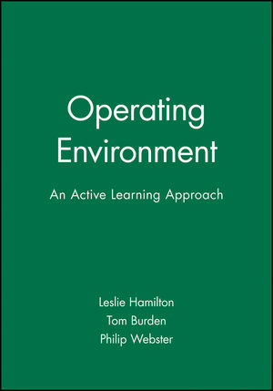 Operating Environment: An Active Learning Approach