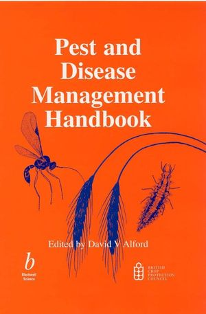 Pest and Disease Management Handbook
