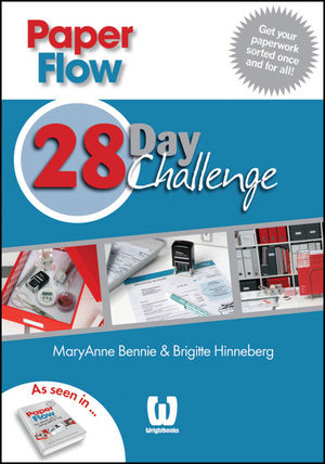 Paper Flow: 28 Day Challenge