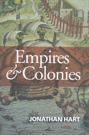 Empires and Colonies (0745626130) cover image