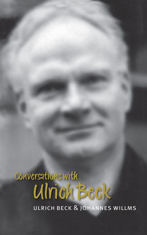 Conversations with Ulrich Beck (0745628230) cover image