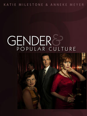 Gender and Popular Culture (0745643930) cover image