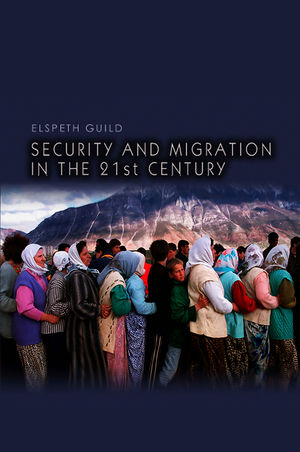 Security and Migration in the 21st Century (0745644430) cover image
