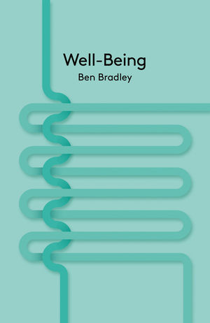 Well-Being (0745662730) cover image