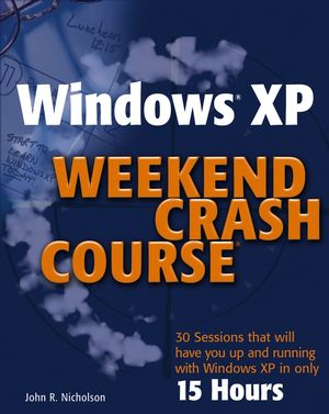 Windows XP Weekend Crash Course
