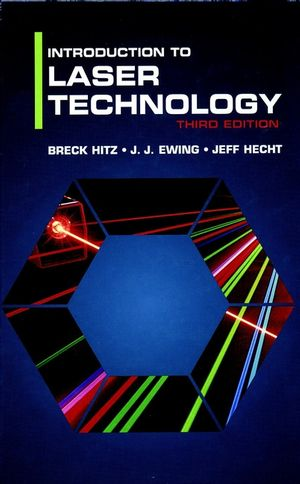 Introduction to Laser Technology, 3rd Edition (0780353730) cover image