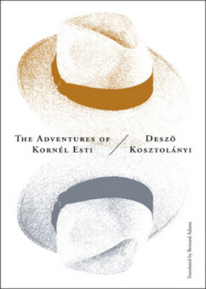 The Adventures of Kornél Esti