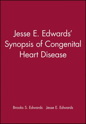 Jesse E. Edwards