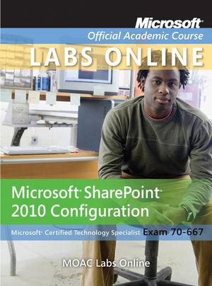 Exam 70-667: MOAC Labs Online