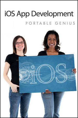 iOS App Development Portable Genius (1118462130) cover image