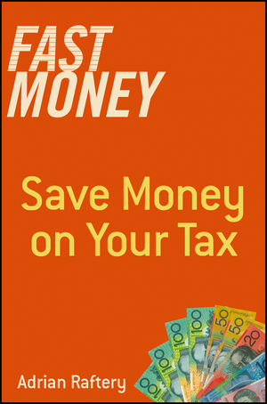 Fast Money: Save Money on Your Tax