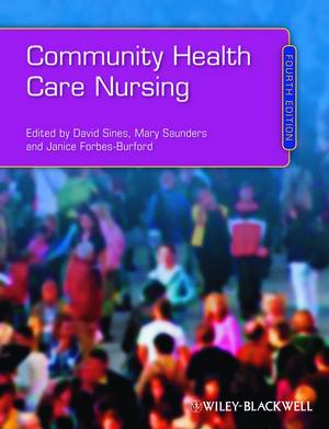 Community Health Care Nursing, 4th Edition