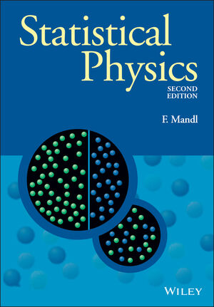 Statistical Physics, 2nd Edition (1118723430) cover image