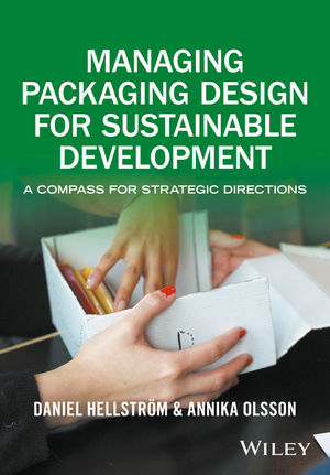 Managing Packaging Design for Sustainable Development: A Compass for Strategic Directions (1119150930) cover image
