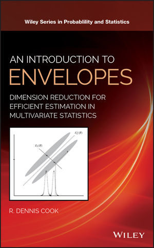 An Introduction to Envelopes: Dimension Reduction for Efficient Estimation in Multivariate Statistics