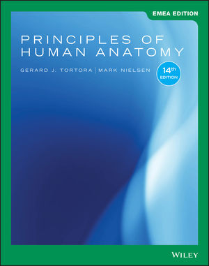 Principles of Human Anatomy, 14th EMEA Edition