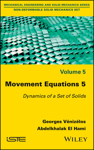 Movement Equations 5: Dynamics of a Set of Solids