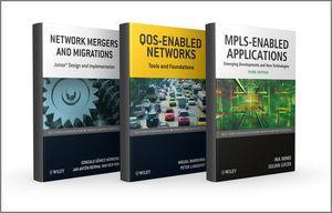 Distinguished Network Engineering Book SET