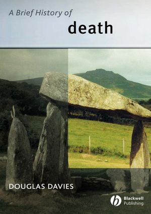 A Brief History of Death (1405101830) cover image