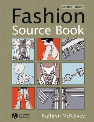 Fashion Source Book, 2nd Edition