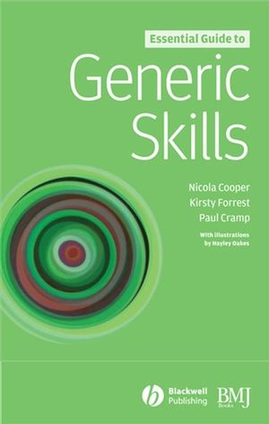 Essential Guide to Generic Skills