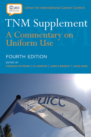 Book Cover Image for TNM Supplement: A commentary on uniform use, 4th Edition