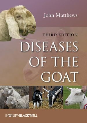 Diseases of the Goat, 3rd Edition