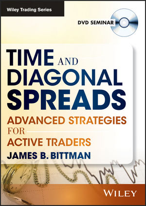 Time & Diagonal Spreads: Advanced Strategies for Active Traders
