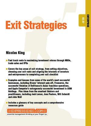 Exit Strategies: Enterprise 02.07