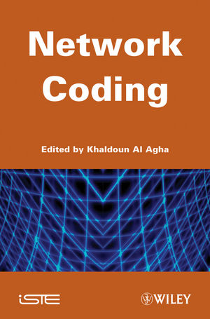 Network Coding (1848213530) cover image