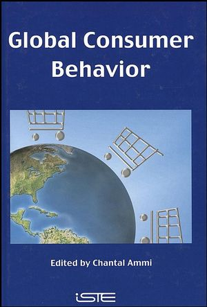 Global Consumer Behavior (1905209630) cover image