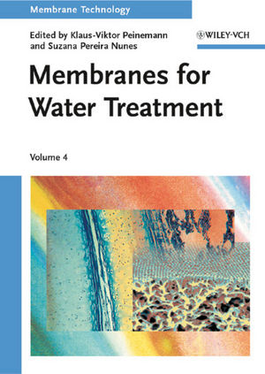 Membranes for Water Treatment