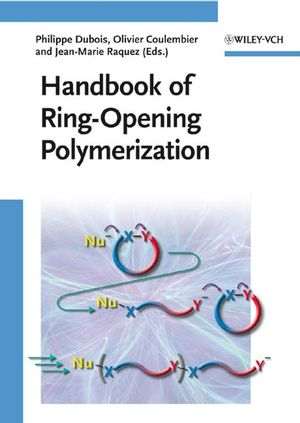 Handbook of Ring-Opening Polymerization