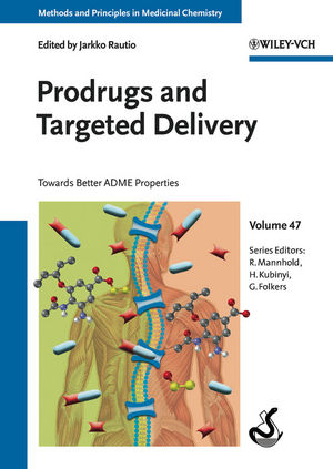 Prodrugs and Targeted Delivery: Towards Better ADME Properties (3527326030) cover image
