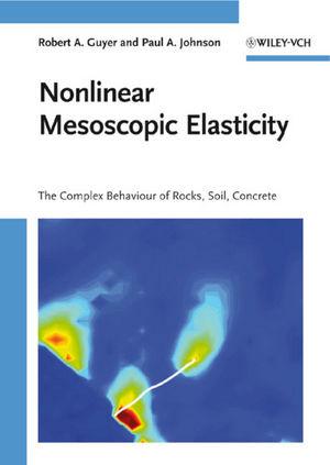 Nonlinear Mesoscopic Elasticity: The Complex Behaviour of Rocks, Soil, Concrete