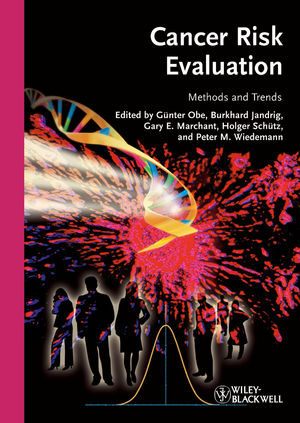 Cancer Risk Evaluation: Methods and Trends (3527634630) cover image